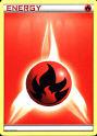 Fire Energy - (Boundaries Crossed)