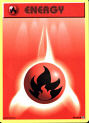 Fire Energy - (Evolutions)