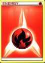 Fire Energy - (Primal Clash)