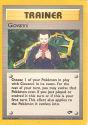 Giovanni - (Gym Challenge)