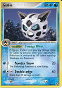 Glalie - (EX Power Keepers)