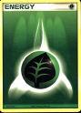 Grass Energy - (EX Deoxys)