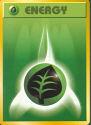 Grass Energy - (Base Set)