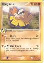 Hariyama - (EX Ruby And Sapphire)