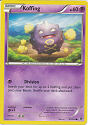 Koffing - (Fates Collide)