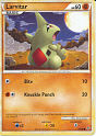 Larvitar - (HS - Unleashed)