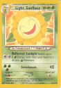 Light Sunflora - (Neo Destiny)