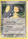 Mawile - (EX Power Keepers)