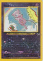 Mew (Reverse Holo) - (Southern Islands)
