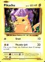Pikachu - (Evolutions)