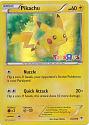 Pikachu (Toys 'R Us) - (Generations)