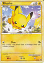 Pikachu - (HS - Undaunted)