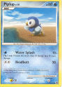 Piplup - (DP - Majestic Dawn)