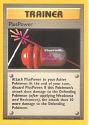 PlusPower - (Base Set)