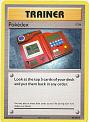 Pokédex - (Evolutions)