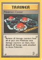 Pokémon Center - (Base Set 2)