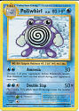 Poliwhirl - (Evolutions)