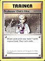 Professor Oak's Hint - (Evolutions)