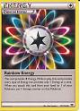 Rainbow Energy (Special Energy Card) - (XY)