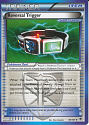 Reversal Trigger Team Plasma (Pokémon Tool) - (Plasma Blast)
