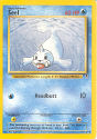 Seel - (Legendary Collection)