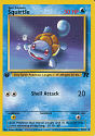 Squirtle - (Team Rocket)