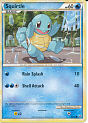 Squirtle - (HS - Unleashed)