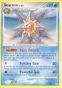 Starmie - (Platinum - Rising Rivals)