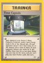 Time Capsule - (Neo Genesis)