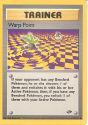 Warp Point - (Gym Challenge)