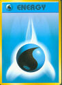 Water Energy - (Base Set)