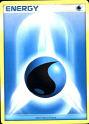 Water Energy - (Platinum - Rising Rivals)