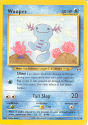 Wooper - (Neo Discovery)