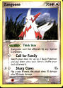 Zangoose - (EX Power Keepers)