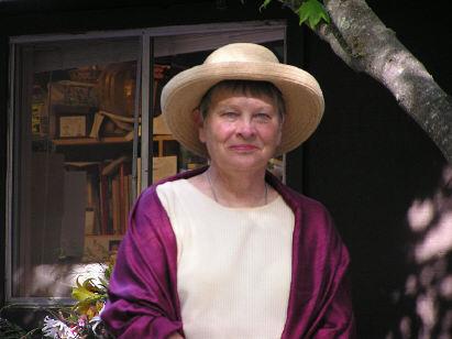 Miki Holden, Head of School