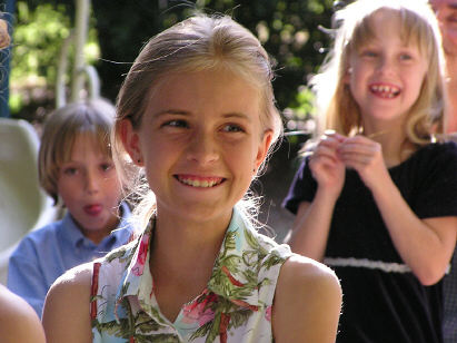 Caitlyn Rose Ceder