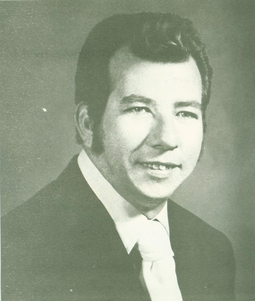 Ted Frye