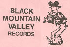 Black Mountain Valley