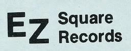EZ Square Records