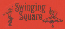 Swinging Square