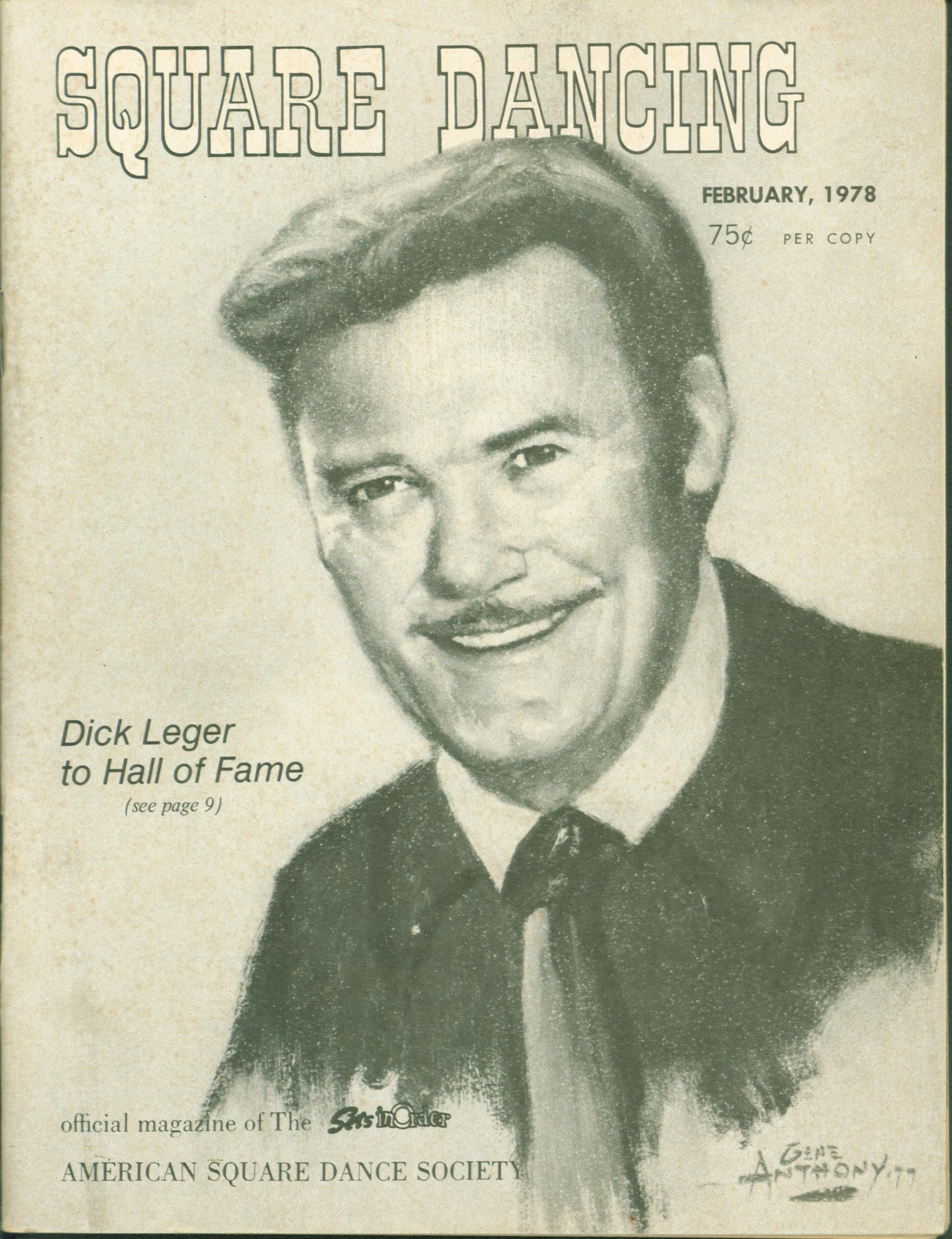 Dick Leger
