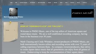 "Web site for ""Cindy Whitaker"""