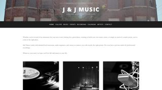 "Web site for ""Jim Howard"""
