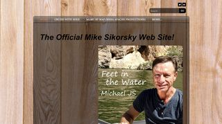 "Web site for ""Michael Sikorsky"""