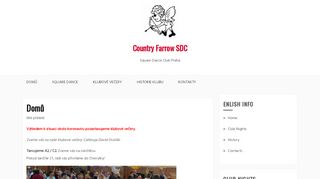 "Web site for ""Country Farrow"""